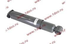 Амортизатор первой оси 6х4, 8х4 H2/H3/SH фото Пятигорск
