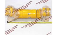 Вал карданный задний XCMG ZL50G фото Пятигорск