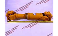 Вал карданный промежуточный XCMG LW300F фото Пятигорск