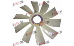 Вентилятор охлаждения двигателя XCMG фото Пятигорск