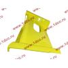 Кожух ступеньки левый пластиковый DF желтый DONG FENG (ДОНГ ФЕНГ) 8405225-C0100 для самосвала фото 3 Пятигорск